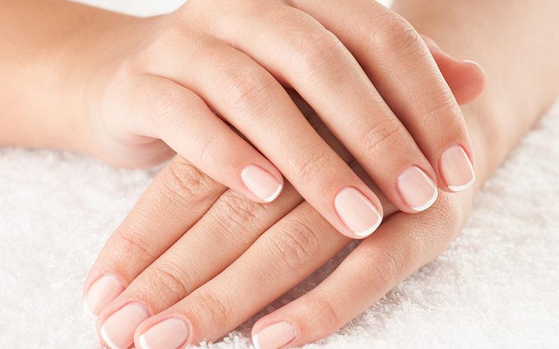 Estos productos ayudarán a que tus uñas brillen naturalmente