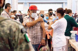 Abogados de Aguascalientes ofrecen amparos a rezagados de vacunación contra covid